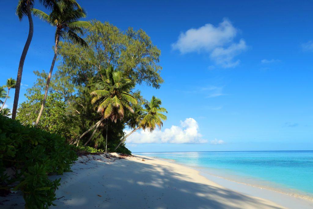 D'Arros Island Seychelles