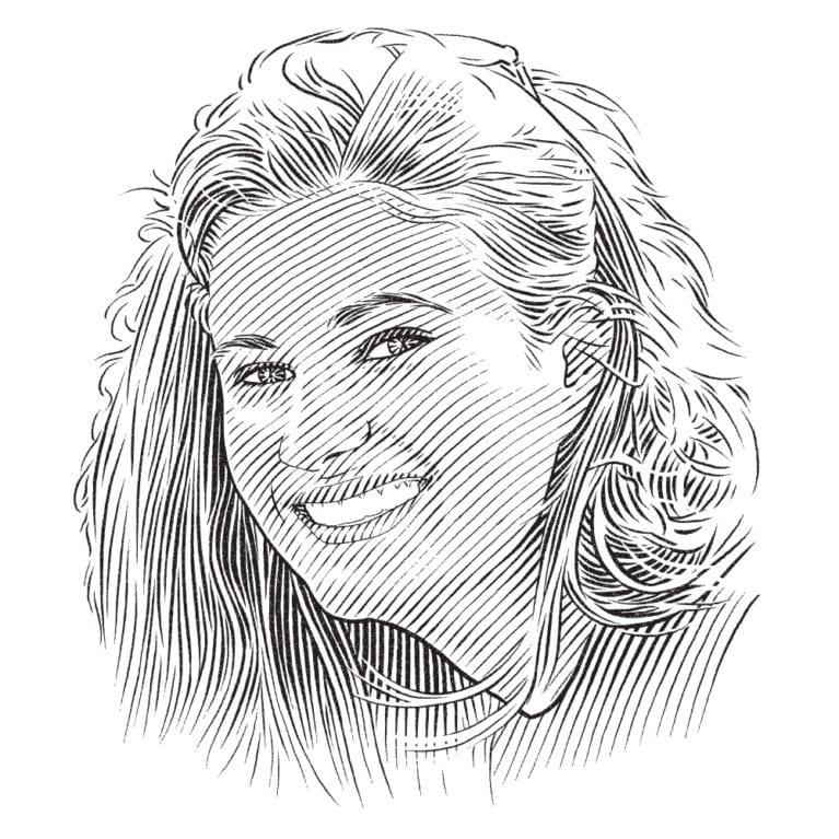 Lauren Peel