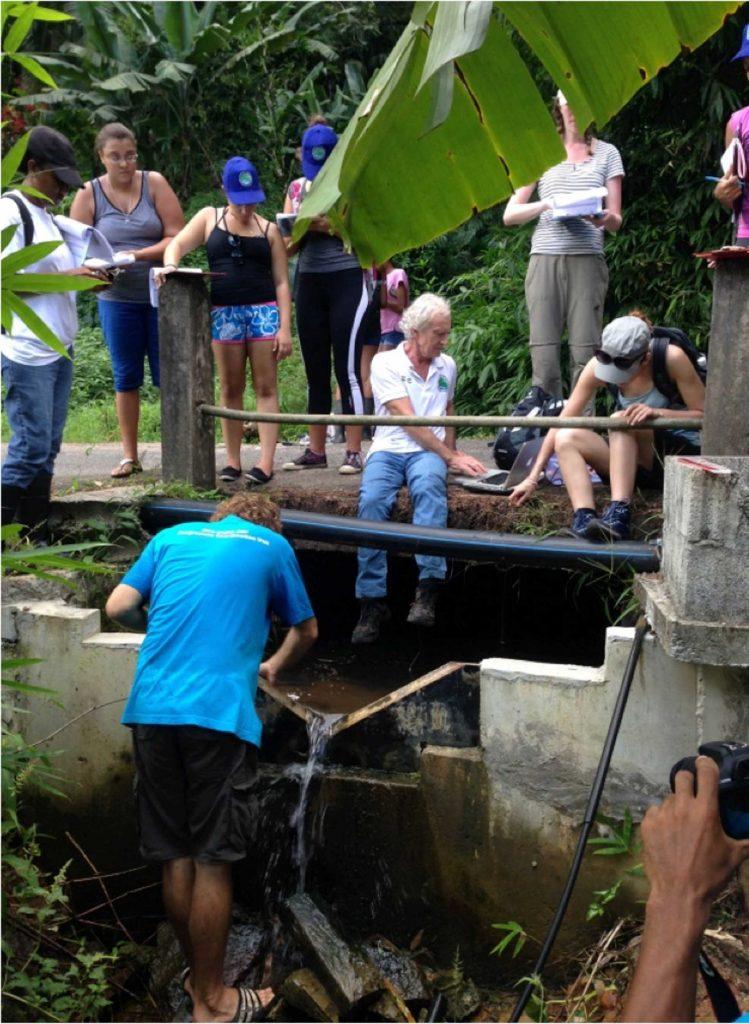 FLEISCHMANNkarl - news from the seychelles