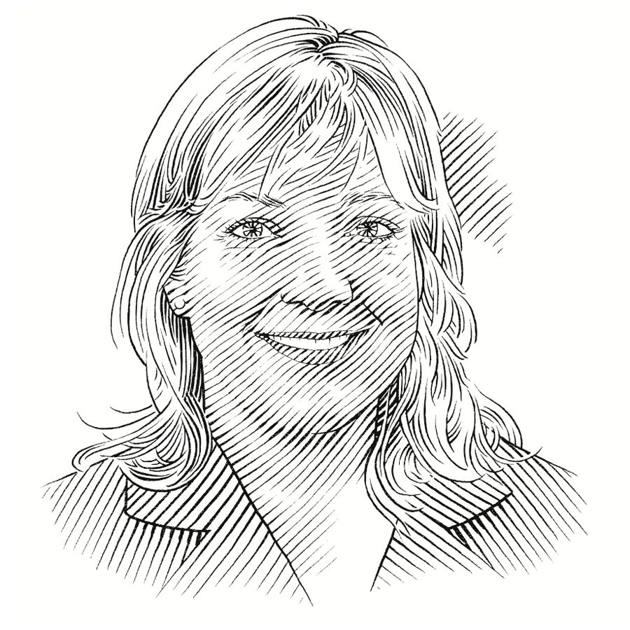 Sonja Fordham