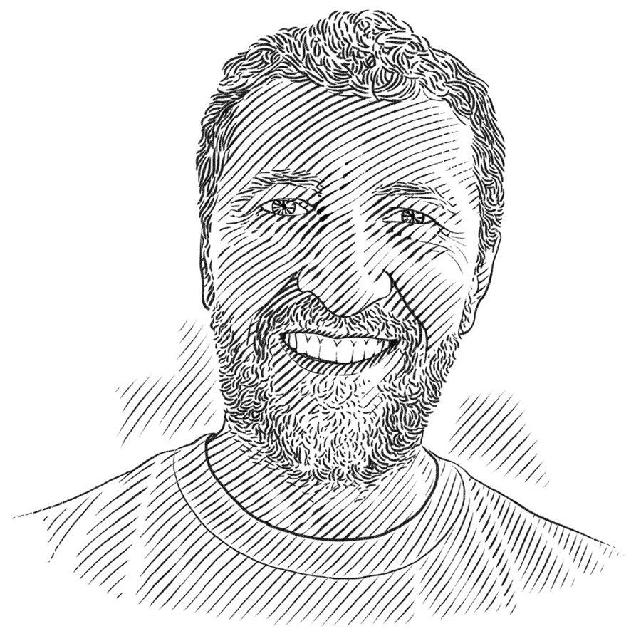 Ramón Bonfil