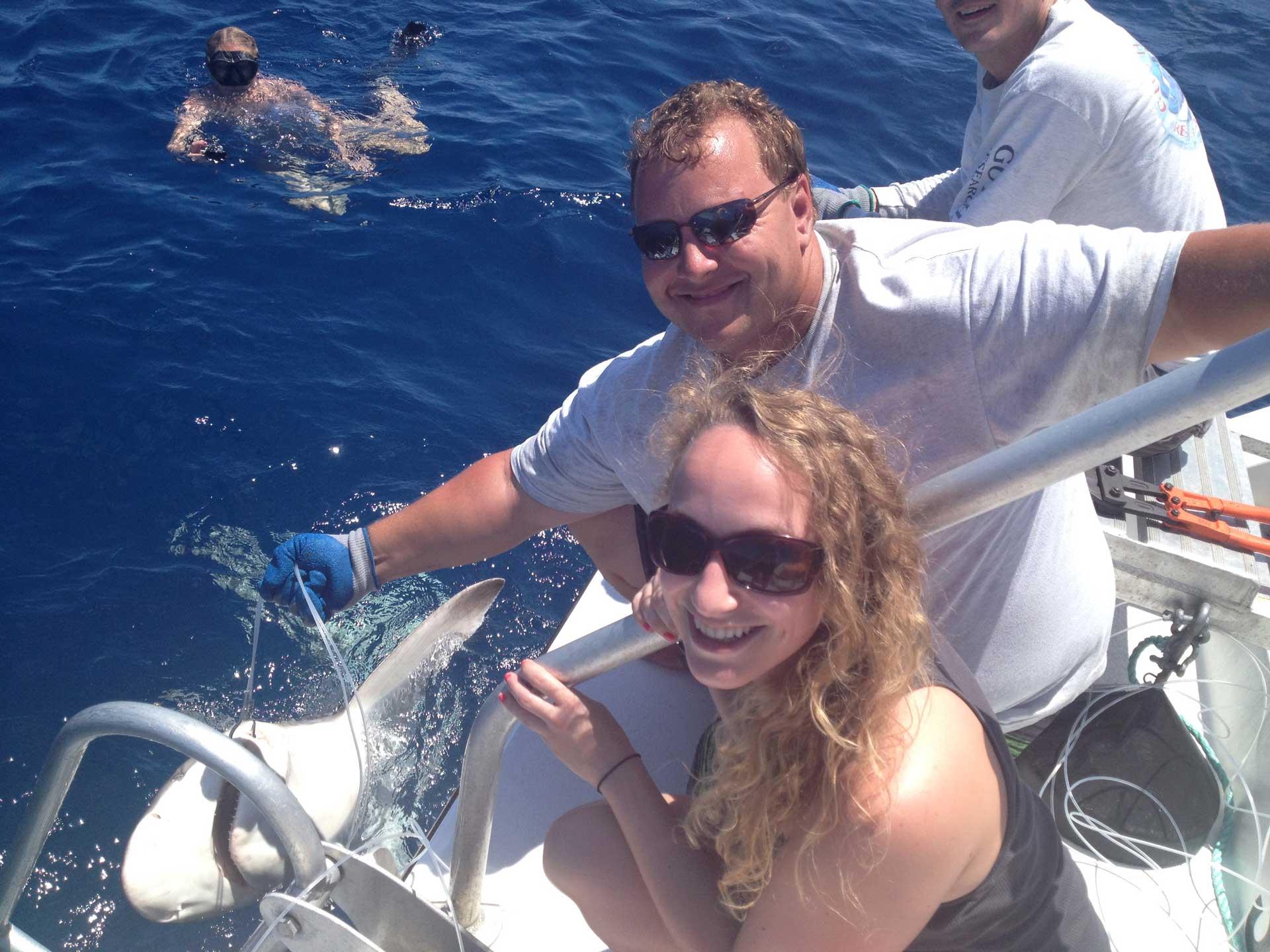 RUCKcassandra - behind the fins