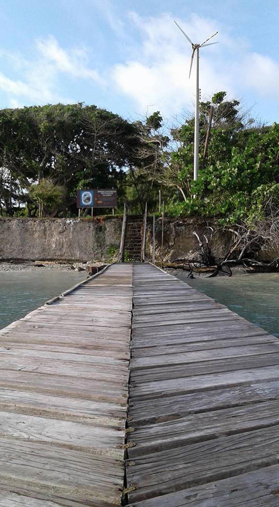 CACEREScamilia_isla grande
