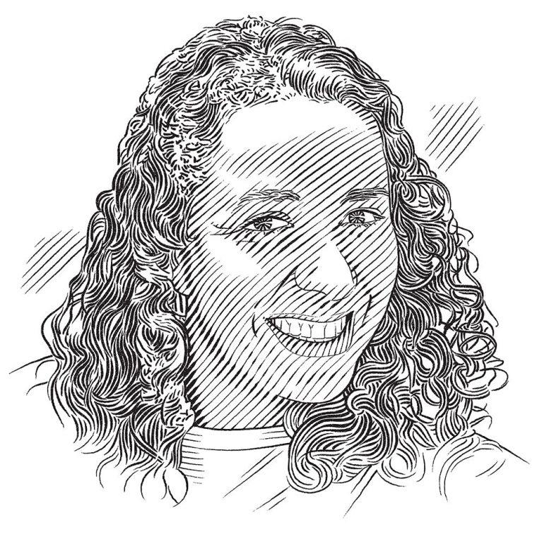 Ana Hacohen