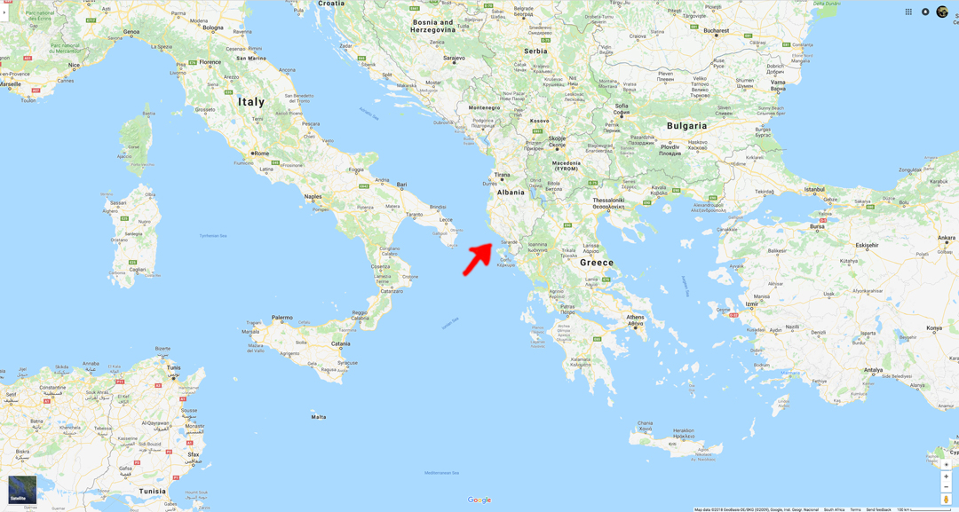 A new shark species for Albania Save Our Seas Foundation