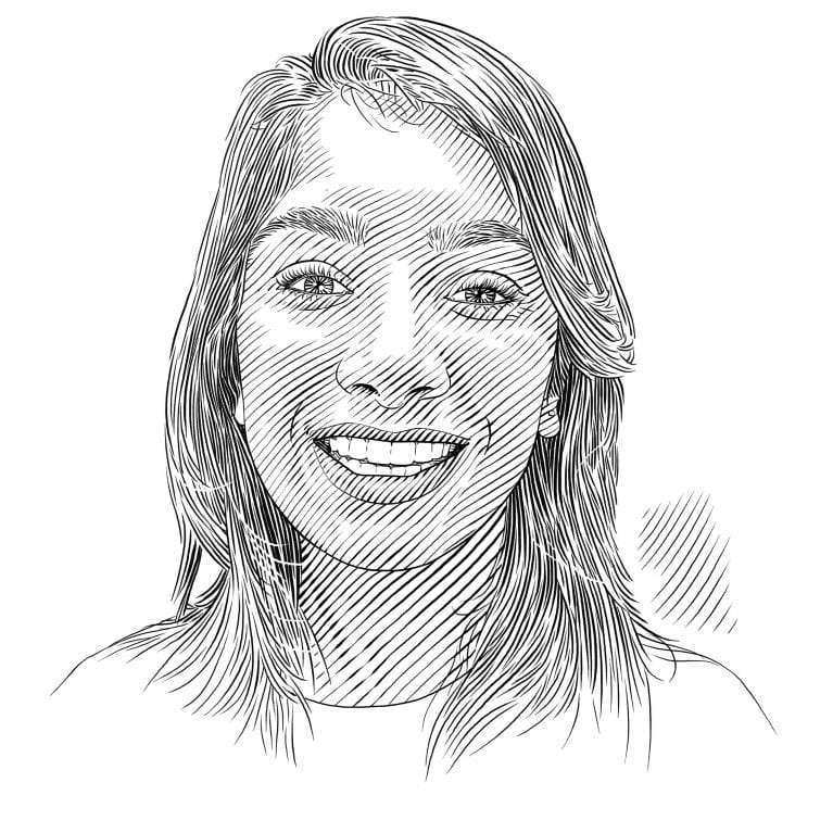 Sushmita Mukherji