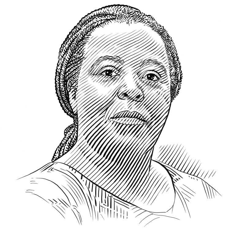 Nina Wambiji