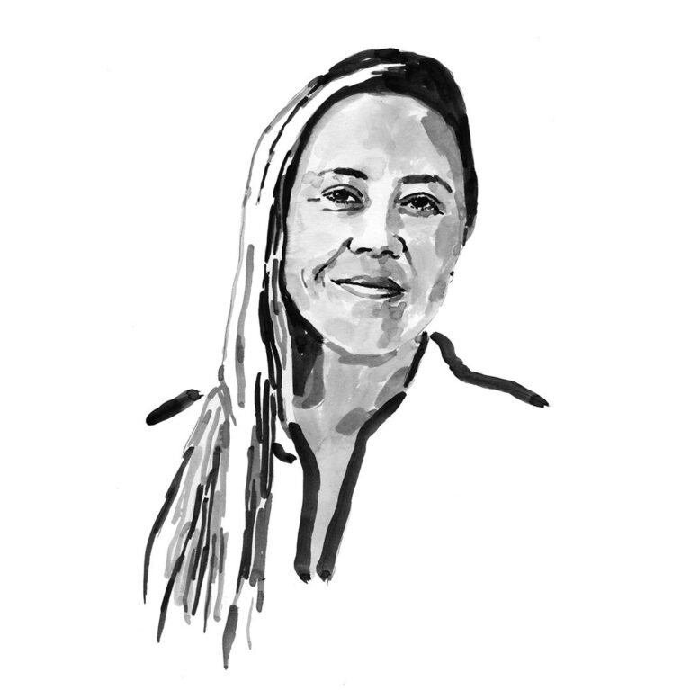 Nadia Rubio
