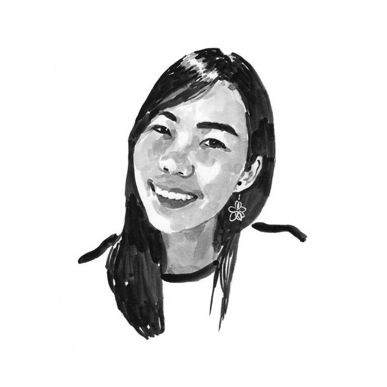 Amanda Jhu Xhin Leung
