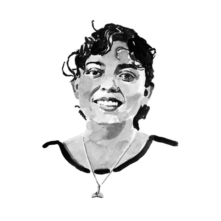 Ilse Alejandra Martinez