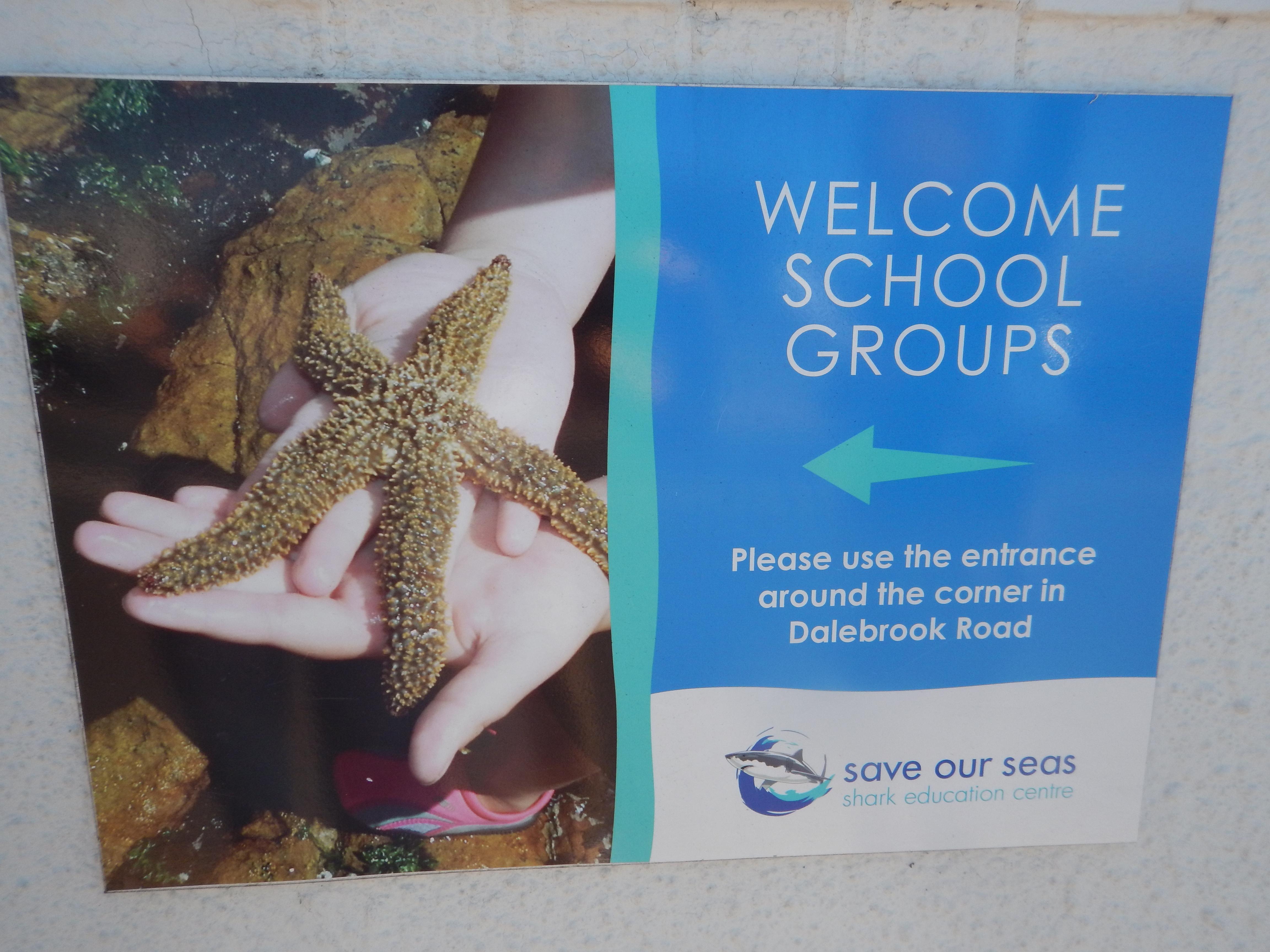 renovations school groups